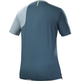 Mavic XA Elite Jersey Men Bluestone